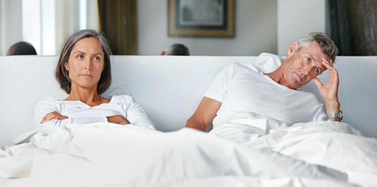 Sexo : après 60 ans, qu'est-ce qui change chez lui ?