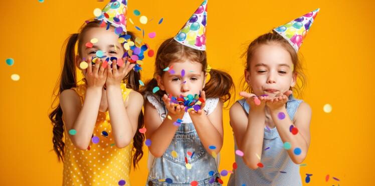 Fête d'anniversaire : comment organiser un goûter réussi avec trois fois rien ?
