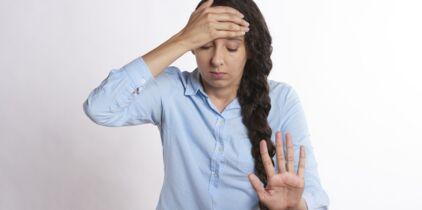 Et si c'était une crise de spasmophilie ? : Femme Actuelle ...