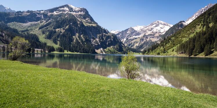Perturbateurs endocriniens : il y en aurait aussi dans nos lacs et nos rivières