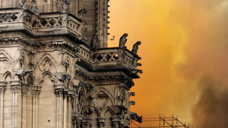 Incendie Notre-Dame de Paris : François-Henri Pinault, la famille Arnault… d'où proviennent les 300 millions d'euros de dons ?