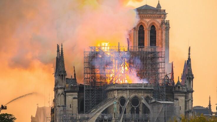 Notre-Dame de Paris, cagnotte en ligne : 3 conseils à suivre pour ne pas se faire arnaquer