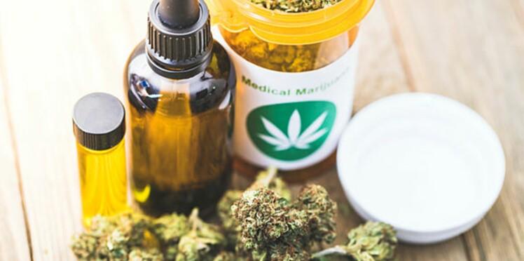 Du cannabis médical pour les seniors aussi !