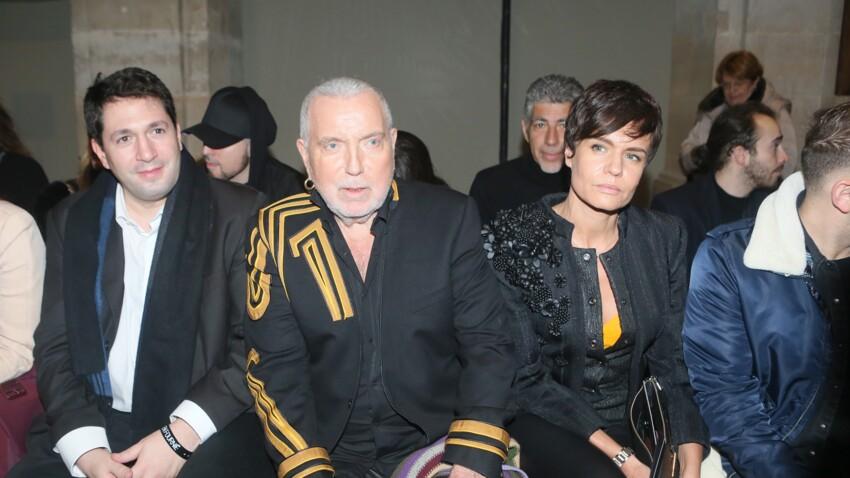 Bernard Lavilliers : qui est Sophie, sa femme depuis 2003