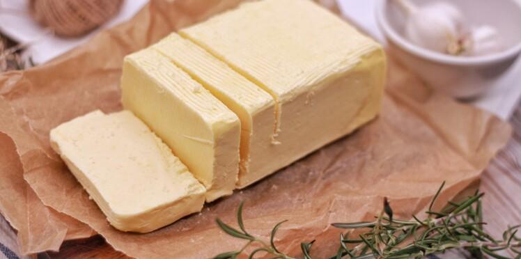 Comment faire du beurre avec du lait ?