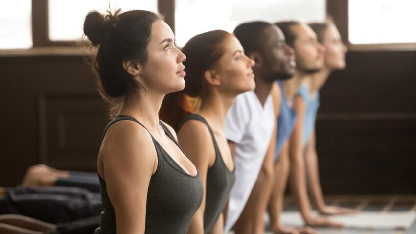 Les Françaises et le yoga : quelles sont les meilleures spécialités pour mincir ?