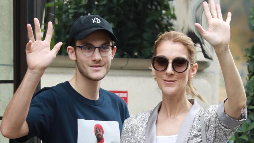 """Céline Dion : sa décision radicale pour """"ne pas étouffer"""" son fils René-Charles"""