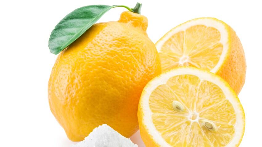 L'acide citrique, 10 utilisations partout dans la maison