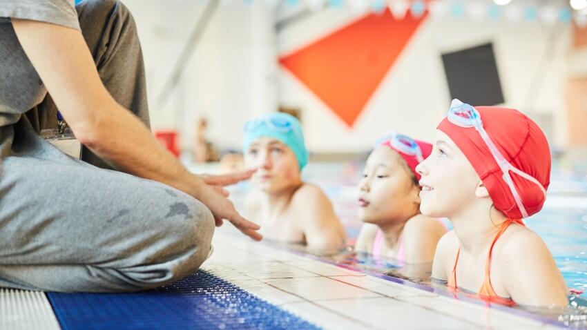 Noyade infantile : à partir de quel âge un enfant peut-il apprendre à nager ?