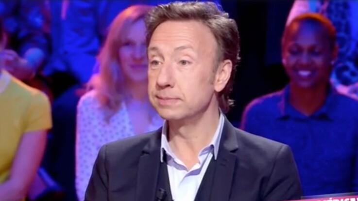 VIDÉO - Stéphane Bern, désormais célibataire, se confie sur sa rupture avec Lionel