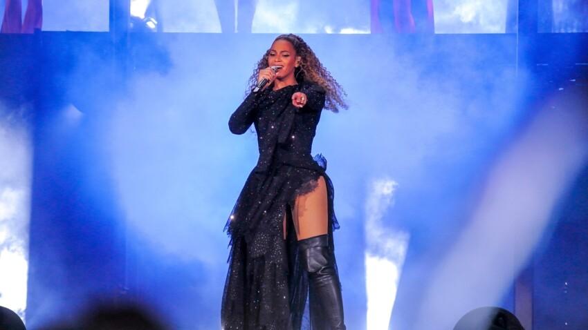 Le régime drastique de Beyoncé pour perdre ses kilos de grossesse