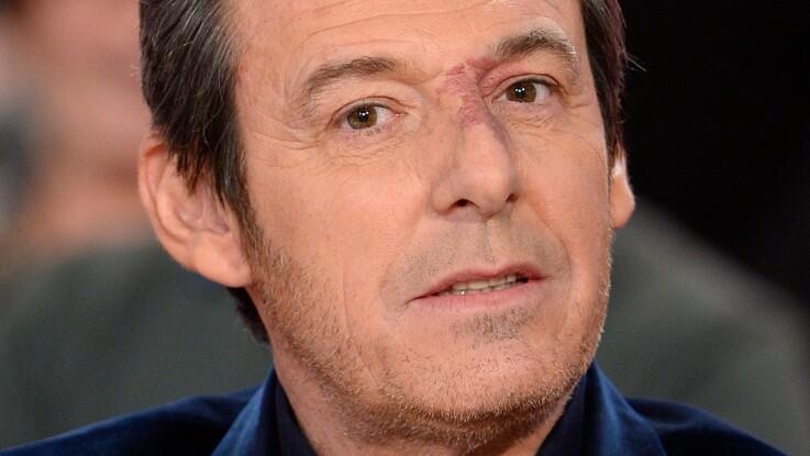 """VIDÉO - Jean-Luc Reichmann, choqué face à une erreur dans Motus : """"On voit la même chose ?"""""""