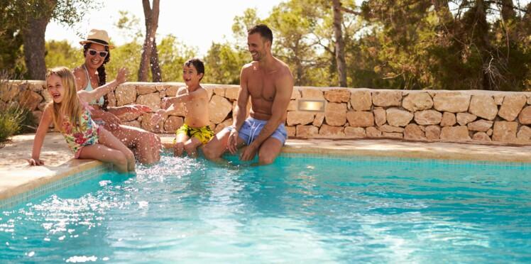 Vous rêvez d'une piscine ? Vous pouvez désormais louer celle de votre voisin !