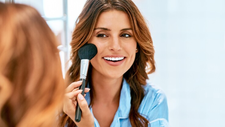 Maquillage effet plâtre : comment l'éviter ou rectifier le tir ?