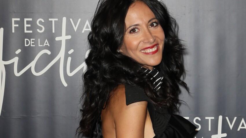 Photo- Fabienne Carat (Plus belle la vie), change totalement de coiffure et le résultat est bluffant