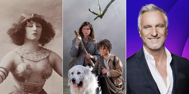 Que regarder à la tv ce soir : en couple, en famille ou entre filles