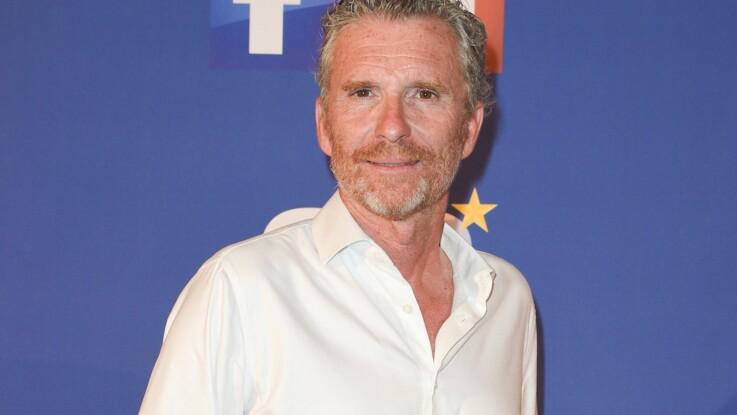 Denis Brogniart : ce touchant et émouvant message à son père décédé