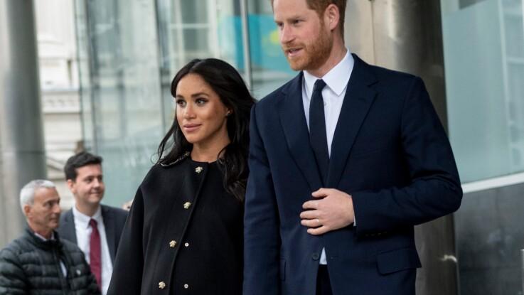 Harry et Meghan : ce geste et ces photos touchants pour l'anniversaire de la Reine Elisabeth II