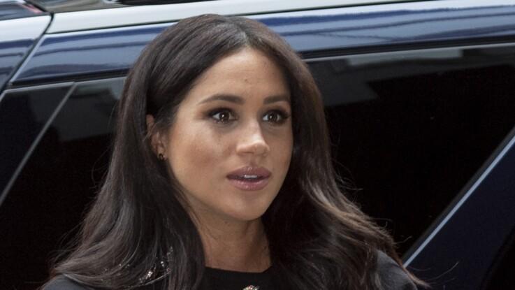 Meghan Markle : la duchesse de Sussex cible d'une expression peu flatteuse en Angleterre