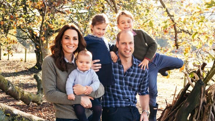 Photos - Kate Middleton dévoile des clichés inédits pour le premier anniversaire du prince Louis