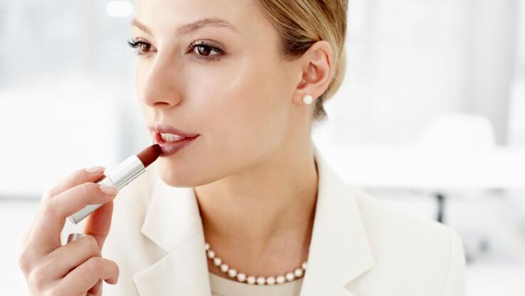 Tuto make-up : 6 minutes pour une bouche parfaite