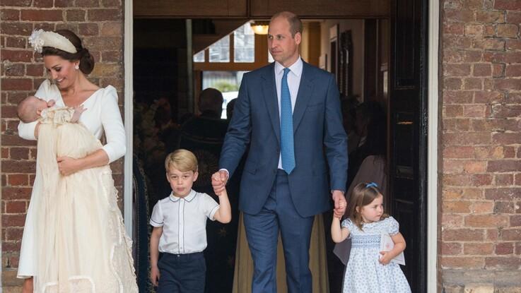 Photos - Le prince Louis a 1 an : ce détail passé inaperçu sur ses clichés d'anniversaire