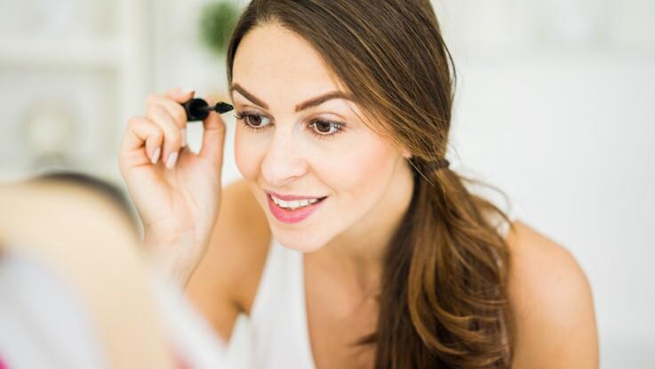 Tuto : fabriquez votre mascara maison en 7 minutes
