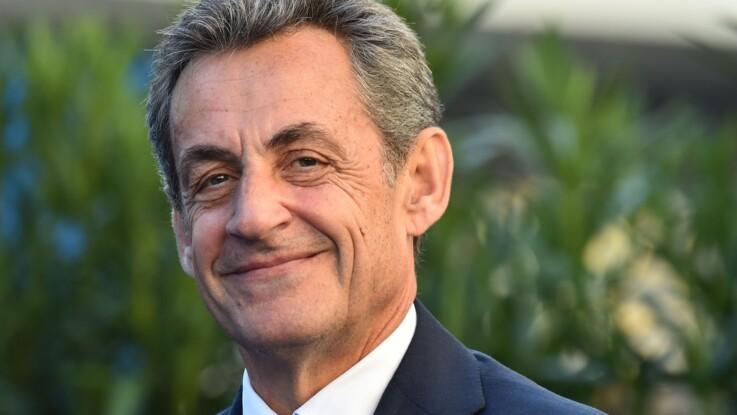Nicolas Sarkozy est la personnalité politique préférée des français