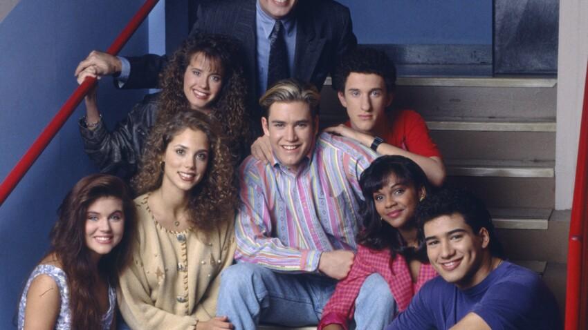 PHOTO - Sauvés par le gong : les acteurs réunis 26 ans plus tard... et ils n'ont pas changé (sauf un)