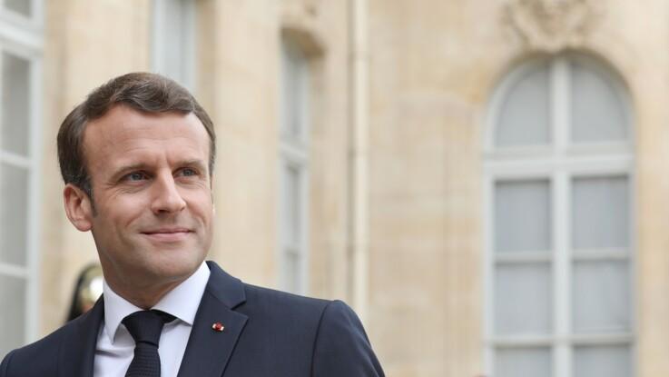 L'impardonnable faute de français d'Emmanuel Macron