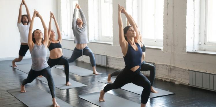 Yoga pour débutant : les positions à connaître pour réussir son premier cours