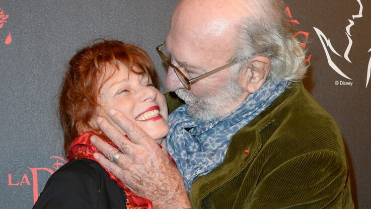 Jean-Pierre Marielle : retour sur son histoire d'amour passionnel avec Agathe Natanson