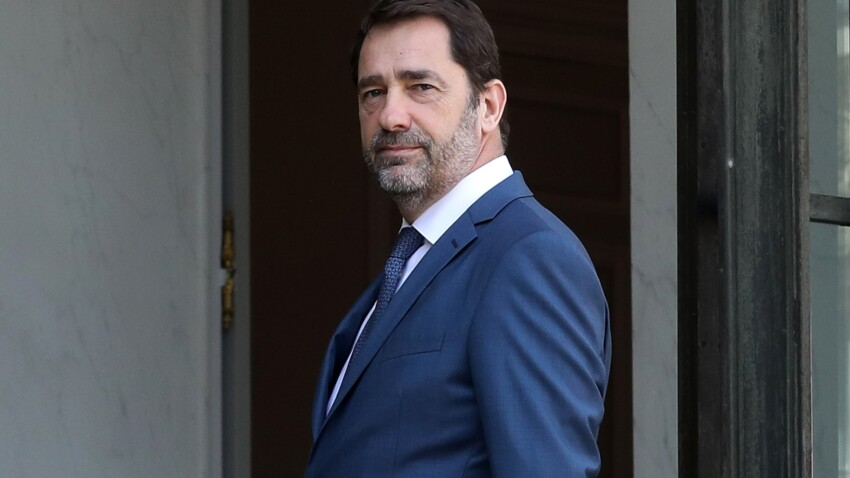 Christophe Castaner dément avoir été recadré par Emmanuel Macron après sa folle soirée du 9 mars