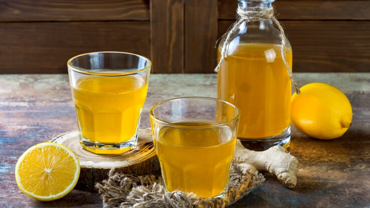 Kombucha : cette boisson peut-elle aider à perdre du poids ?