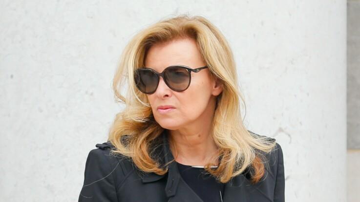 """Valérie Trierweiler est en deuil : celui qu'elle appelait """"mon président"""" est décédé"""