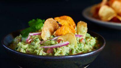 Le guacamole : 6 astuces pour le réussir
