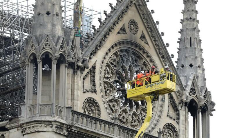 Dons pour Notre-Dame de Paris, jusqu'à 75% de réduction d'impôt