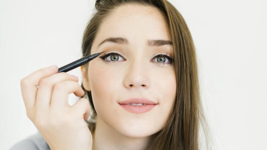 Eyeliner : 5 astuces pour le réussir parfaitement