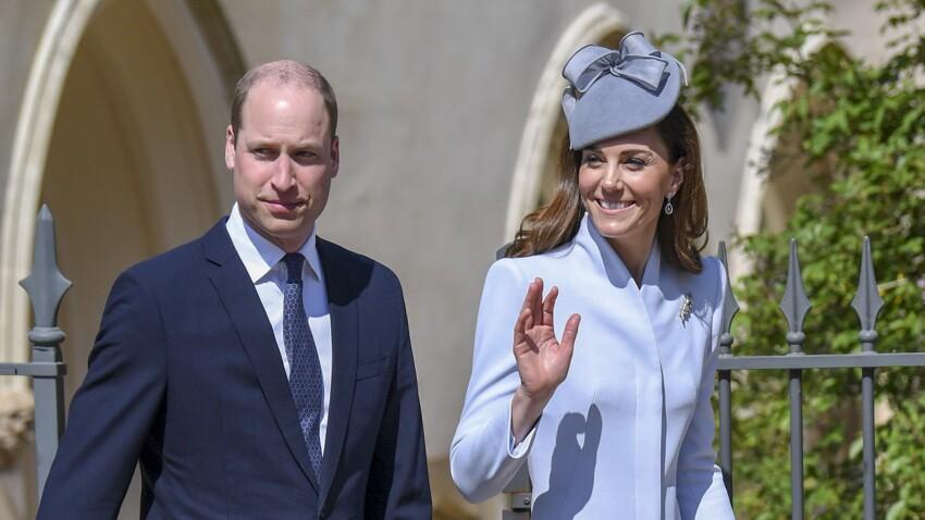 Kate et William : une visite surprenante à Frogmore Cottage... pour voir le bébé de Harry et Meghan ?