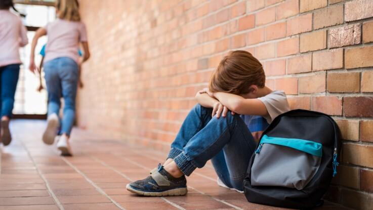 Harcèlement scolaire : de lourdes conséquences à long terme que l'on n'imagine pas
