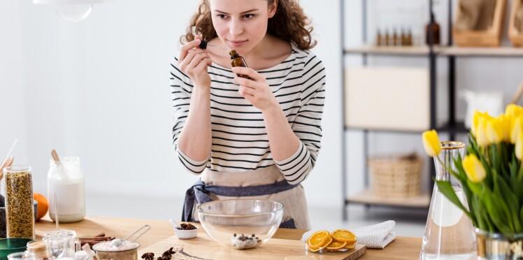 Aromachologie : les odeurs qui peuvent améliorer notre santé