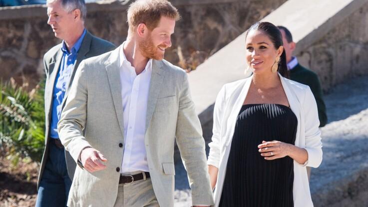 Meghan Markle et le prince Harry parents d'un petit garçon : tous les détails !