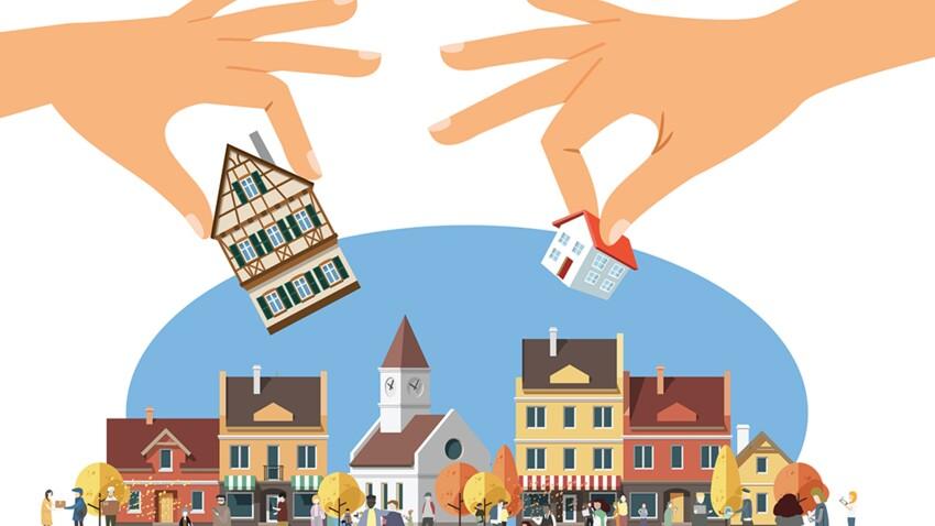 Une société civile immobilière (SCI), ça sert à quoi ?