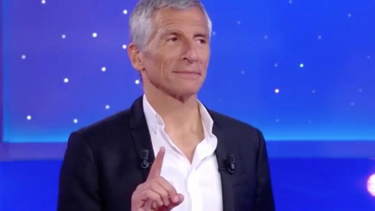VIDÉO - Nagui : une candidate accuse Yannick Noah d'avoir renversé son enfant, l'animateur prend sa défense