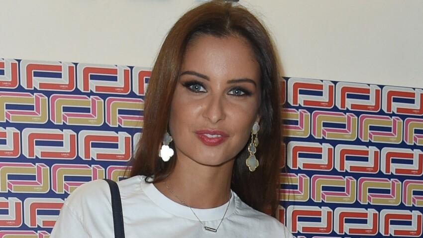 Malika Ménard topless, l'ancienne Miss France plus torride que jamais sur la toile !