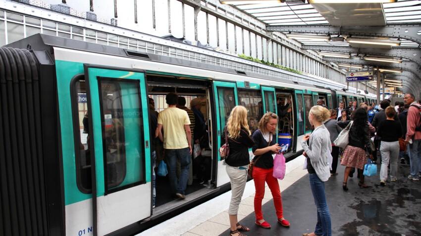 """""""Balance ton métro"""" : des femmes dénoncent le harcèlement et les agressions sexuelles subies dans les transports en commun"""