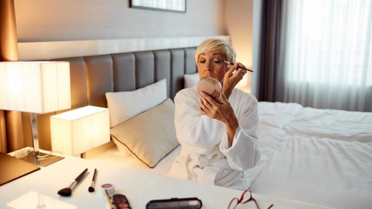Les 7 secrets d'un maquillage réussi