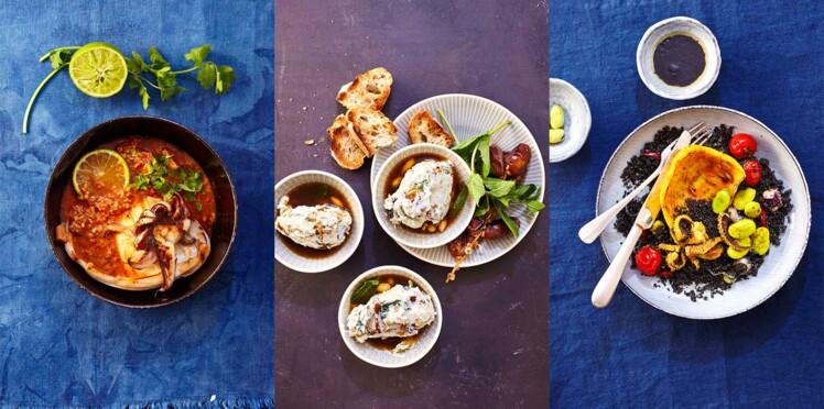 Nos recettes tunisiennes pour le Ramadan