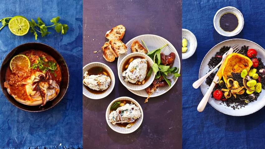 Nos meilleures recettes tunisiennes pour le Ramadan