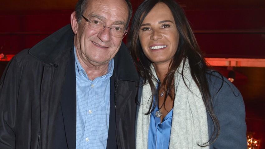 Nathalie Marquay : son astuce pour que Jean-Pierre Pernaut lui fasse la cuisine